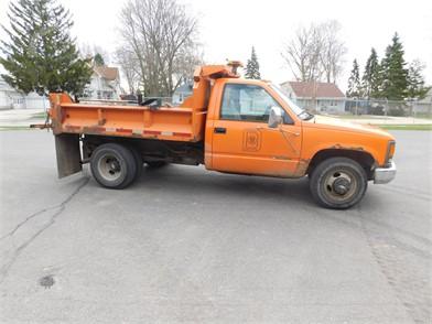 Dump Trucks Auction Results - 20 Listings | AuctionTime com