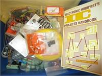 Electrical Handbook, Components