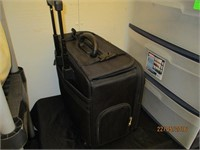 Suitcases, Bags