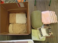 Napkins, Tablecloths, Placemats and More