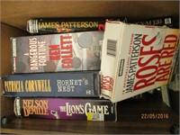 Cassettes, Cassette Player, Audio Books