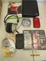 Video Creator, Vonage Phone System, Earbuds,