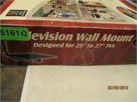 TV Wall Mount, Antenna Mounts, Satellite Selector