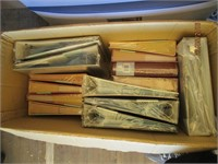 Photo Albums and Frames