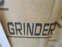 Wet / Dry Grinder