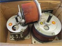 Loudspeaker, Fans, Electrical Supplies