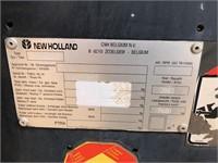 2003 New Holland BB940S 3x3 Baler