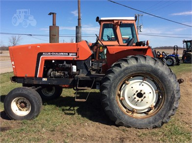 ALLIS-CHALMERS 6080 For Sale In Michigan - 1 Listings