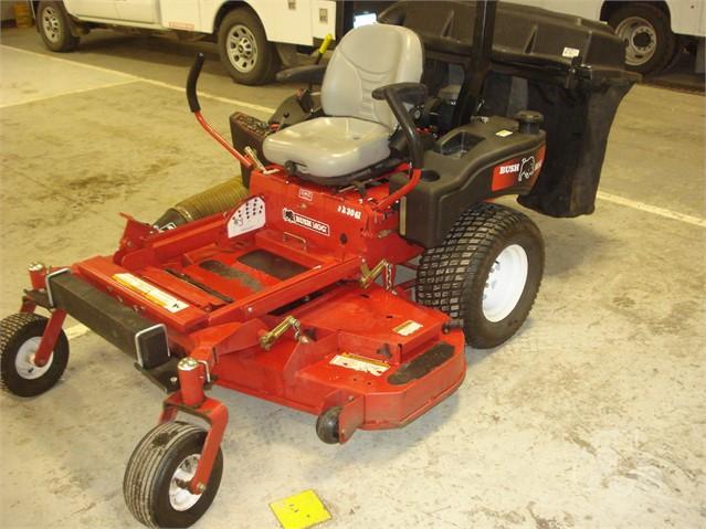 2012 BUSH HOG PZ3061 For Sale In Oakley, Kansas | www