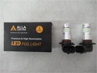 Alla Lighting 2800lm Xtreme Super Bright H10 9145