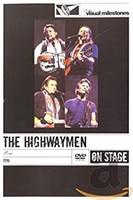 Highwaymen Live (PAL format)