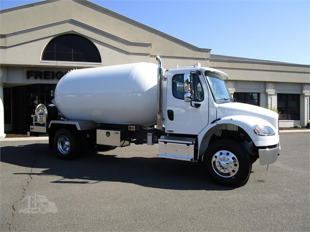 Freightliner Of Hartford >> 2020 Freightliner Business Class M2 106 For Sale In East Hartford Connecticut