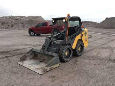VOLVO Skid Steers For Sale In USA - 68 Listings
