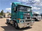2010 Kenworth K108 Prime Mover