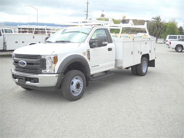 Ford F550 For Sale >> 2019 Ford F550 For Sale In Salinas California Www