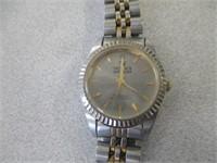 3) Watches