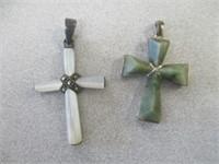 Cross Necklace Pendants