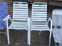Lawn Chairs and Lawn Recliners
