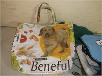 Dog Clippers, Harnesses, Bags & Baskets