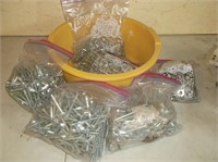 Variety of Bolts