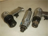 Allied Pneumatic Air Tool