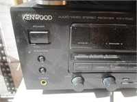 Stereos, DVD / CD Players, Speakers