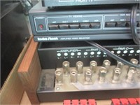 Amplifiers, Speaker Selector