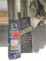 Winegard, Framing, Gauge, Hose, Sandpaper,
