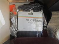Vehicle Mats and Mud Flaps