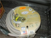 All-Weather Hose