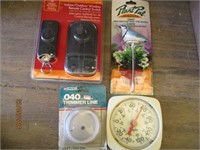 Hose, Aerator, Sprinkler, Gardening Tools and More
