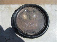 Electric Hair Curler, Door Knobs, Borg Scale,