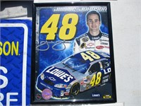 Jimmie Johnson Collectibles, Toy Cars