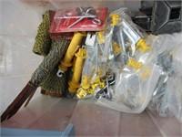 Nails, Tools, Fencing Equipment