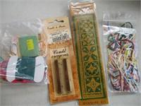 Crochet Thread, Thread, Cotton Liners, Crafting