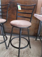 2) Bar Stools
