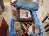 Basket of Tools