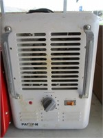 3) Small Heaters