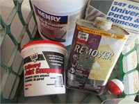 Spray Paint, Compound, Roofing, Remover