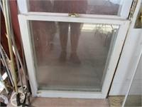 Door, Short Window, 2) Tall Windows, 2) Screens