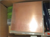 Copper Clad Laminate, Photo Paper, Grease Cap Kit
