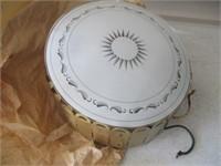 Lamp Shades, Light Fixtures, Light Covers