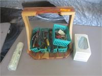 Hand Tools, Painting Supplies, Masks
