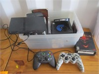 Nintendo Gamecube, PS, and Games
