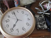 Lamps, Clock, Photo Frames, Photo Albums and