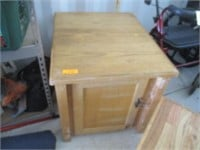 Side Table and Coffee Table