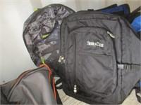 Rolling Duffel Bag, Smaller Duffel Bags, Backpacks