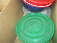 Pots, Pans, Electric Grill, Roaster, Strainer,