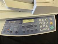 Sharp AR-168D Printer/Copier