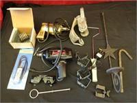 Power Drills, Strap Ratchet, Hardware